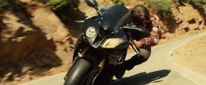 ネイション バイク ミッション インポッシブル ローグ